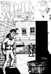 Cover for Snappar'n (Sören Nilsson, 1981 series) #5