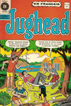 Cover for Jughead (Editions Héritage, 1972 series) #16
