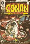 Cover for Conan le Barbare (Editions Héritage, 1972 series) #12