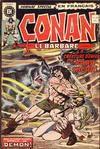 Cover for Conan le Barbare (Editions Héritage, 1972 series) #20
