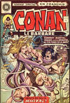 Cover for Conan le Barbare (Editions Héritage, 1972 series) #17