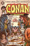 Cover for Conan le Barbare (Editions Héritage, 1972 series) #18