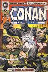 Cover for Conan le Barbare (Editions Héritage, 1972 series) #21