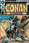 Cover for Conan le Barbare (Editions Héritage, 1972 series) #22