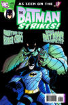 Cover for The Batman Strikes (DC, 2004 series) #46