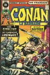 Cover for Conan le Barbare (Editions Héritage, 1972 series) #32