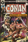 Cover for Conan le Barbare (Editions Héritage, 1972 series) #39