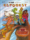 Cover for ElfQuest (WaRP Graphics, 1978 series) #3 [$1.25 later printing]