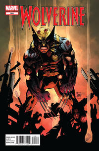 Cover Thumbnail for Wolverine (Marvel, 2010 series) #300 [Direct Edition]
