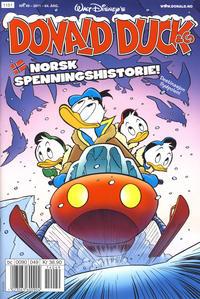 Cover Thumbnail for Donald Duck & Co (Hjemmet / Egmont, 1997 series) #49/2011