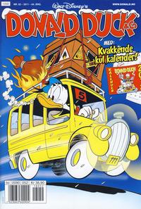 Cover Thumbnail for Donald Duck & Co (Hjemmet / Egmont, 1997 series) #52/2011