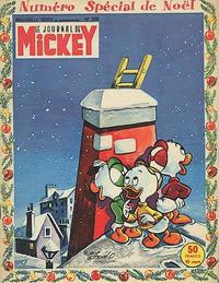 Cover Thumbnail for Le Journal de Mickey (Disney Hachette Presse, 1952 series) #239