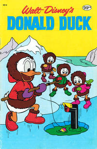 Cover Thumbnail for Walt Disney's Donald Duck (Magazine Management, 1984 series) #6