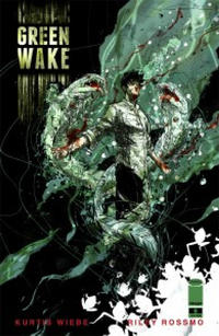 Cover Thumbnail for Green Wake (Image, 2011 series) #6