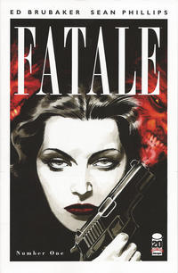 Cover Thumbnail for Fatale (Image, 2012 series) #1 [Cover A]