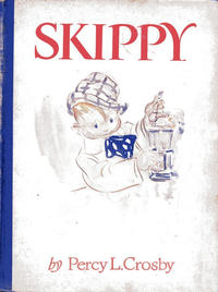 Cover Thumbnail for Skippy (Greenberg : Publisher, 1925 series)