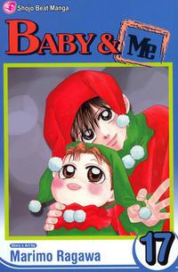 Cover Thumbnail for Baby & Me (Viz, 2006 series) #17