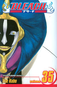 Cover Thumbnail for Bleach (Viz, 2004 series) #35