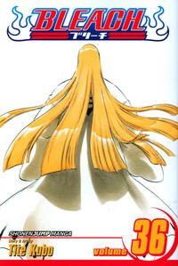 Cover Thumbnail for Bleach (Viz, 2004 series) #36