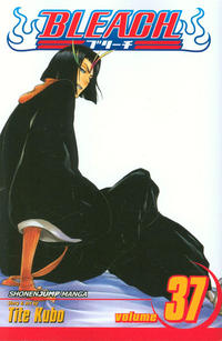 Cover Thumbnail for Bleach (Viz, 2004 series) #37
