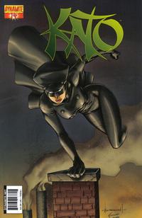 Cover Thumbnail for Kato (Dynamite Entertainment, 2010 series) #14