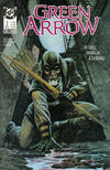 Cover for Green Arrow (DC, 1988 series) #2
