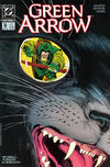 Cover for Green Arrow (DC, 1988 series) #14
