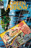 Cover for Green Arrow (DC, 1988 series) #16