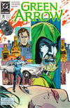 Cover for Green Arrow (DC, 1988 series) #20