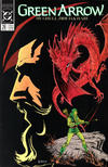 Cover for Green Arrow (DC, 1988 series) #26