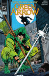 Cover for Green Arrow (DC, 1988 series) #27