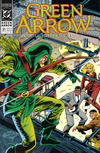 Cover for Green Arrow (DC, 1988 series) #31