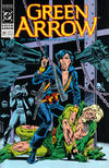 Cover for Green Arrow (DC, 1988 series) #32