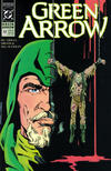 Cover for Green Arrow (DC, 1988 series) #33