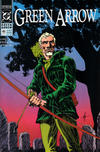 Cover for Green Arrow (DC, 1988 series) #45
