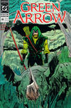 Cover for Green Arrow (DC, 1988 series) #46
