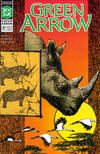 Cover for Green Arrow (DC, 1988 series) #47