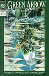 Cover for Green Arrow (DC, 1988 series) #50