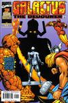 Cover for Galactus the Devourer (Marvel, 1999 series) #1