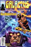 Cover for Galactus the Devourer (Marvel, 1999 series) #2
