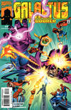 Cover for Galactus the Devourer (Marvel, 1999 series) #3