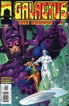 Cover for Galactus the Devourer (Marvel, 1999 series) #4