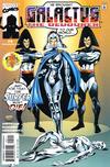 Cover for Galactus the Devourer (Marvel, 1999 series) #5