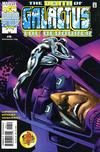 Cover for Galactus the Devourer (Marvel, 1999 series) #6