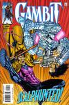 Cover for Gambit (Marvel, 1999 series) #9