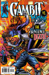 Cover for Gambit (Marvel, 1999 series) #21
