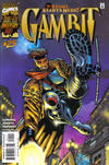 Cover for Gambit (Marvel, 1999 series) #25 [Direct Edition]