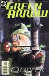 Cover for Green Arrow (DC, 2001 series) #2
