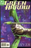 Cover for Green Arrow (DC, 2001 series) #4