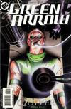 Cover for Green Arrow (DC, 2001 series) #5